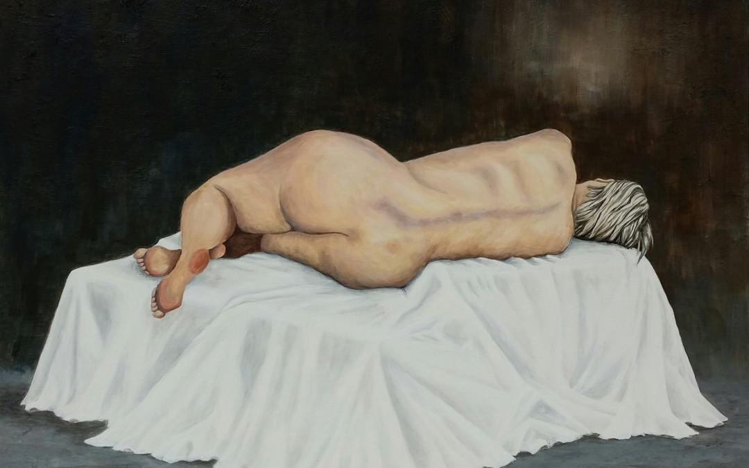 Nude Study #1